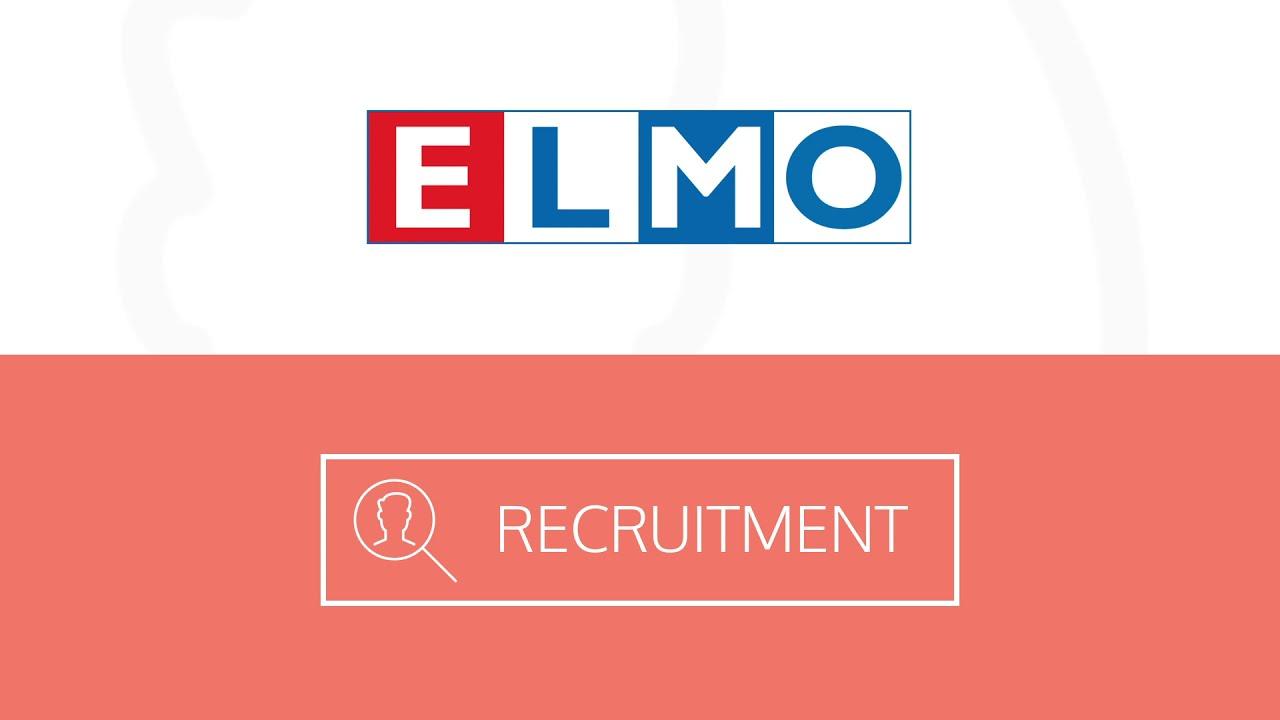 Recruitment preview