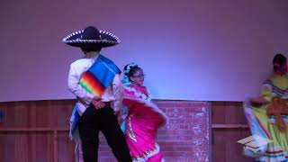 Bryan ISD's Evening of Excellence: Ballet Folklórico Los Altos de Jalisco