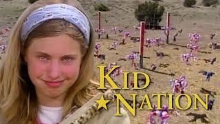 "Was 'Kid Nation' The Worst Reality Show Ever Made? | E5 - ""Viva La Revolución!"""