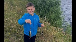 Рыбалка в жердевский район тамбовской области