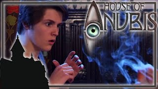 House of Anubis - Episode 122 - House of magic - Сериал Обитель Анубиса