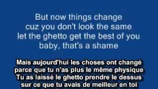 2Pac - Wonda Why They Call U Bitch stfr vostfr traduction C.S. français