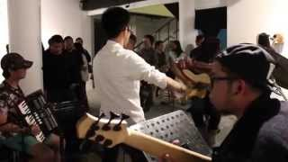 Up And Down - Sketsa (Live At Ruci Art Space 30.01.2015)