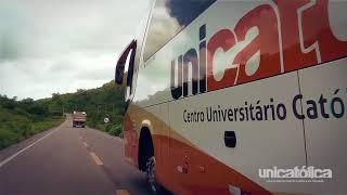 Ônibus UNICATÓLICA