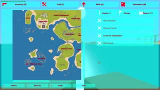 How To Finish The Giant Starfish Quest |Unturned Quest