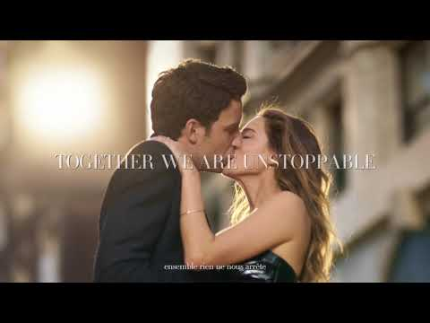 Publicité TV - Emporio Armani Because It's You by Giorgio Armani