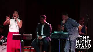 IT DON'T MEAN A THING (Duke Ellington) - AICELLE SANTOS & BASTI ARTADI
