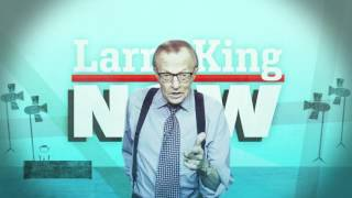 Larry King Now Promo: The Interview