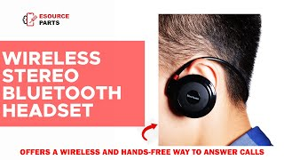 Mini 503 Bluetooth Stereo Headset Wireless Earphones