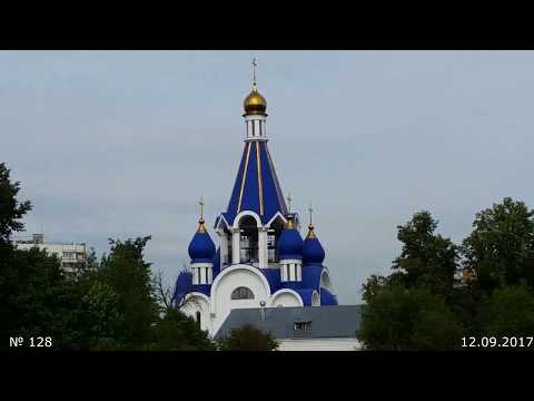 Устройство православного храма придел