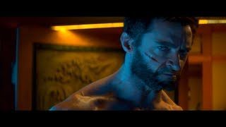 A Ronin Story Featurette - The Wolverine