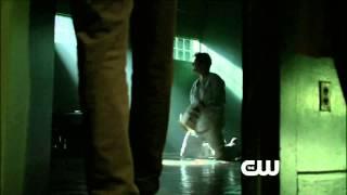 Arrow 1x19 Extended Promo