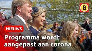 Koning viert Koningsdag in Eindhoven | Omroep Brabant