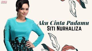 Siti Nurhaliza - Aku Cinta Padamu (Official Music Video - HD)