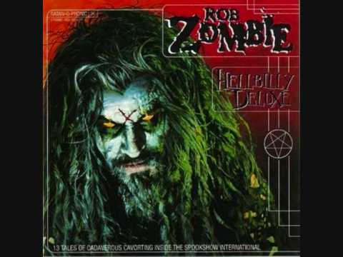 Rob Zombie - Call of the Zombie + Superbeast