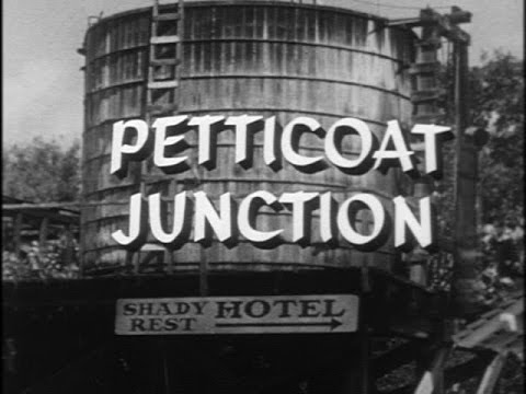 Remembering The Cast From Petticoat Junction first Season 1963
