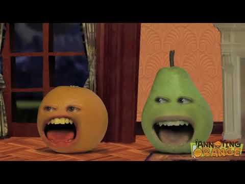 Otravný Pomeranč - pOsvícení - Fénix ProDabing
