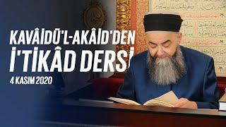 Kavâidü'l Akâid Dersi 36. Bölüm