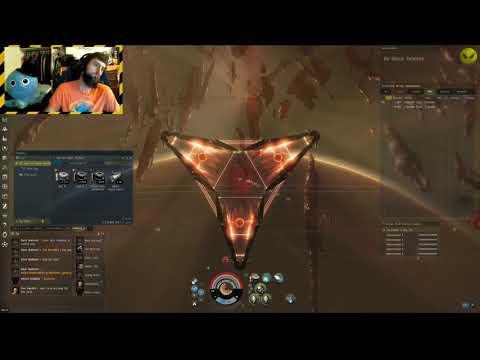 EVE Online - Hunter from Abyss - смотреть онлайн на Hah Life