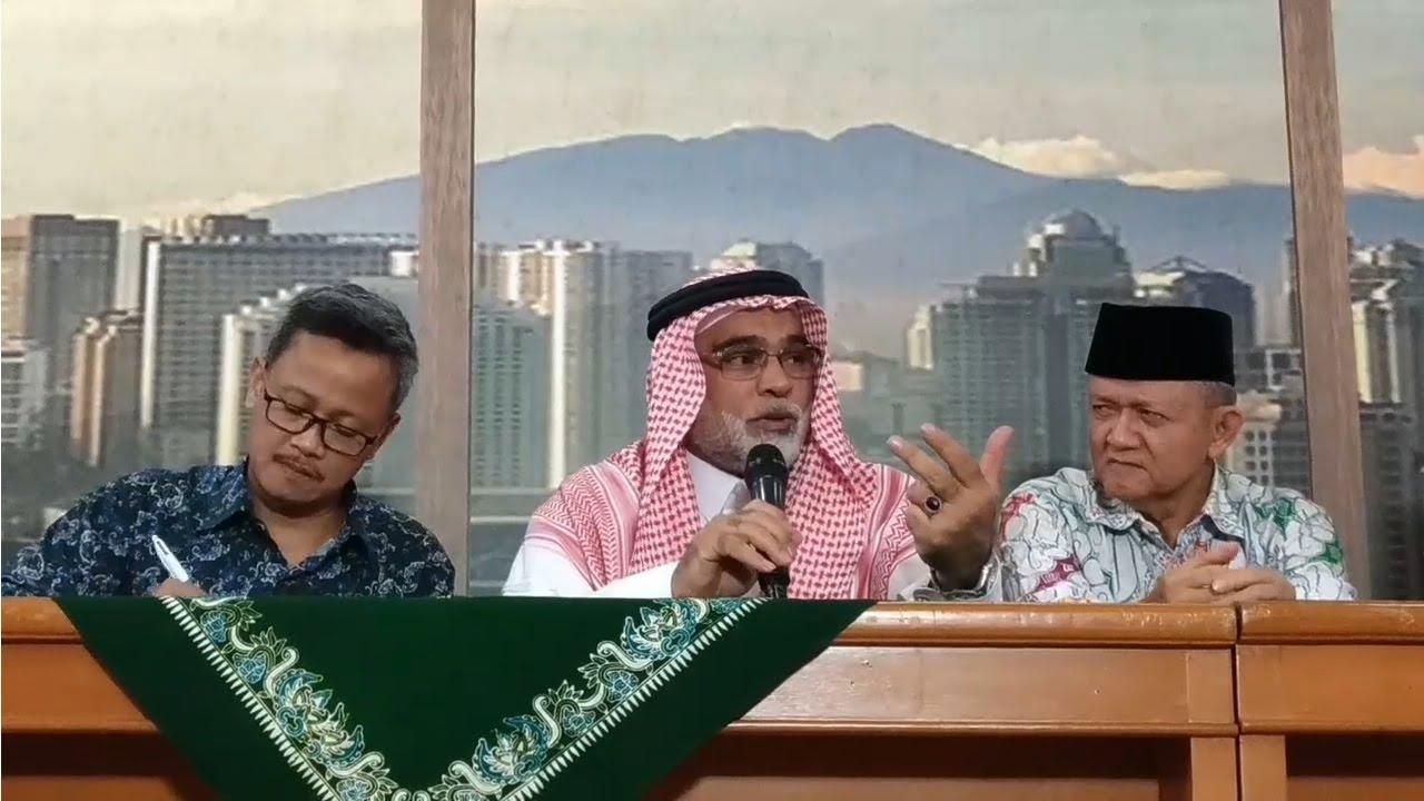 Dubes Arab Saudi: Habib Rizieq Bukan Sosok yang Menakutkan