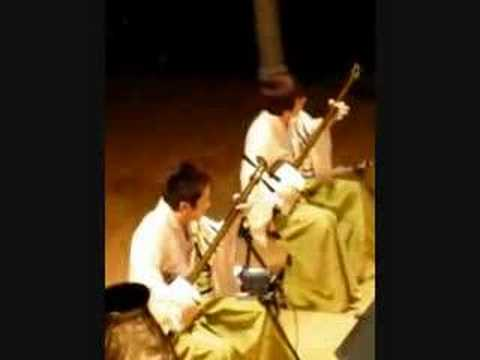 Yoshida Brothers - Kodo (Performing In Victoria BC May 23) - Daakee