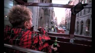 Johnny Rotten's Bus Tour of London part III.avi