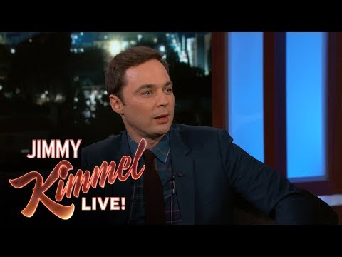 Jim Parsons on Documentary First In Human