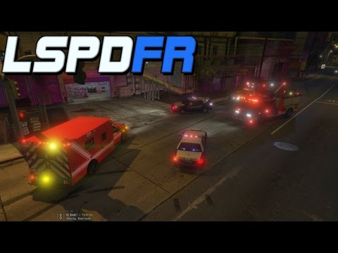 Steam Community :: Video :: LSPDFR - DAY 7 - CALLING EMS