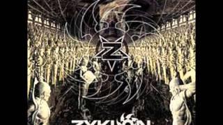 zyklon - a cold grave