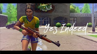 "Fortnite Montage - ""YES INDEED"" (Drake & Lil Baby)"