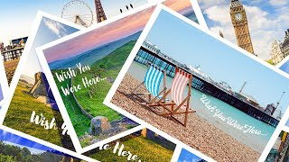 video: Holidays abroad are under threat – here's how to enjoy a Great British summer instead