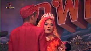 TEMBANG SANDIWARA ''DWI WARNA '' PENGEN DISAYANG