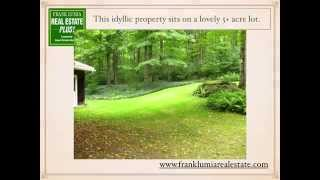 preview picture of video 'Delhi NY Real Estate | Upstate NY Real Estate - Leap into this Property Today'
