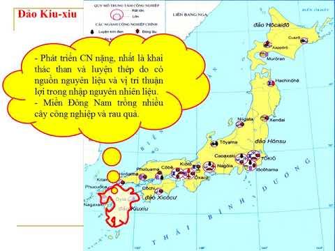 Bài 9: Nhật bản(tt)