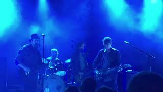 Drive-by truckers, the living Bubba