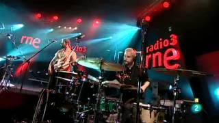 FUEL FANDANGO - TRECE LUNAS (LOS CONCIERTOS DE RADIO 3)