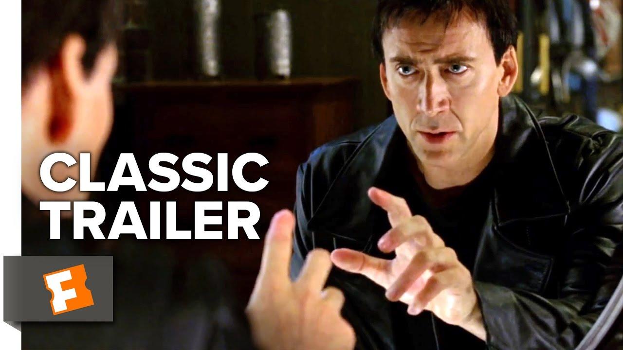 Trailer för Ghost Rider