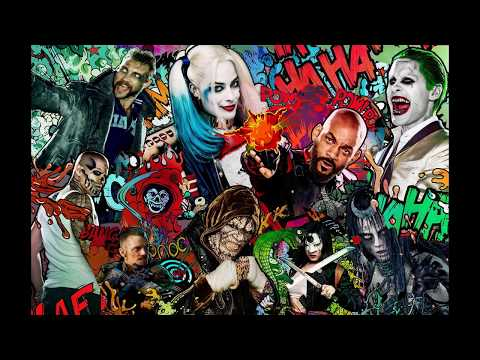 mp4 Harley Quinn Wallpaper, download Harley Quinn Wallpaper video klip Harley Quinn Wallpaper