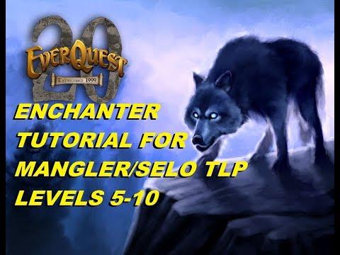 Download Basic Everquest Enchanter Guide Video 3GP Mp4 FLV