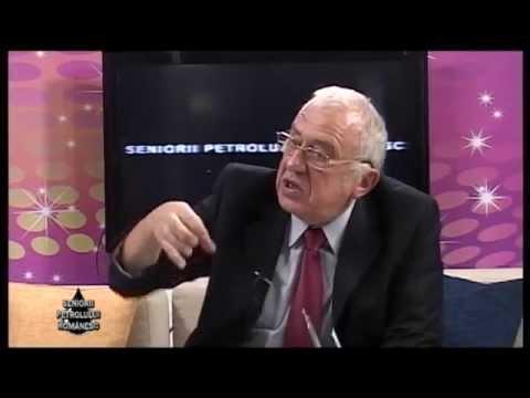 Emisiunea Seniorii Petrolului Romanesc – 26 octombrie 2015 – partea a II-a