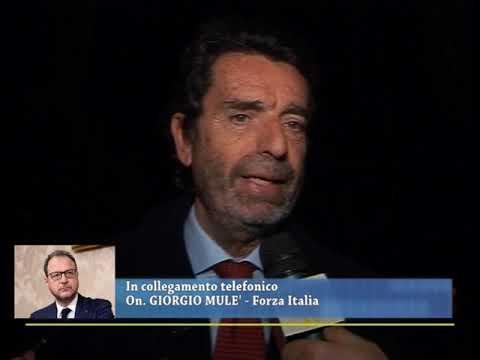 MULE': 'NECESSARIO RINNOVARE COORDINAMENTO LIGURE DI FORZA ITALIA PER RITROVARE LA BASE'