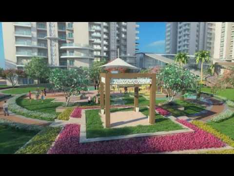 3D Tour of Samridhi Luxuriya Avenue