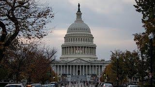 House votes 230-187 for month-long spending bill