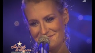 Sarah Connor -  Ave Maria Live @ The Christmas Show