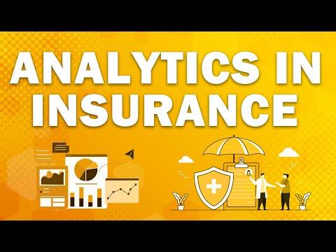 Analytics In Insurance | Predictive Analytics in Insurance | Analytics ...