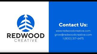 Redwood Creative, Inc. - Video - 1