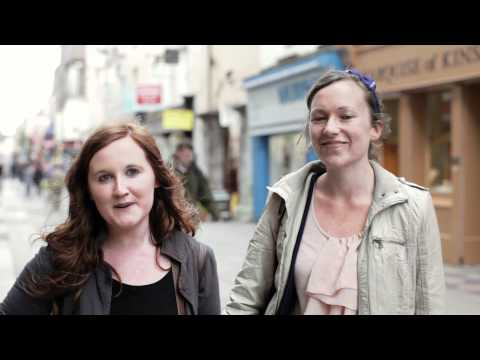Cork, Ireland - The Best Place to Live