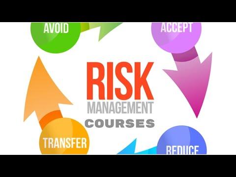 Risk Management Courses   Risk Management Online Courses   Introduction to RM