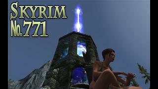 Skyrim s 771 Сокровища Южного моря (финал)