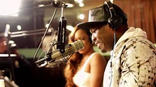 50 Cent on DJ Kay Slay/Street Sweeper Radio